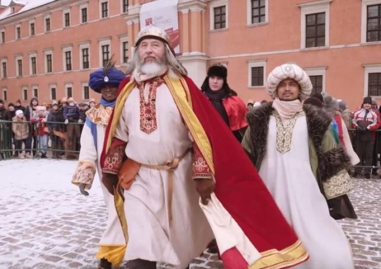"""W całej Polsce wyruszą dziś Orszaki Trzech Króli. Mało kto pamięta, że jest to możliwe dzięki """"S"""""""