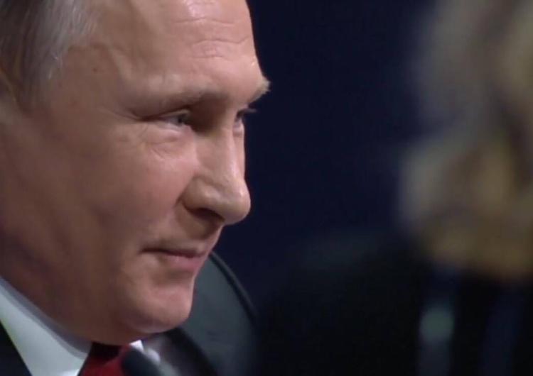 """Mocne. Były ambasador USA w Polsce broni Polski przed Putinem: """"Prawda was wyzwoli"""""""