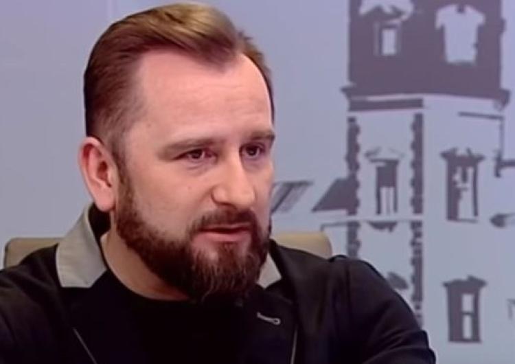 """""""Mówię to pierwszy raz, nie żartuję"""". Piotr Liroy-Marzecchce wystartować w wyborach"""
