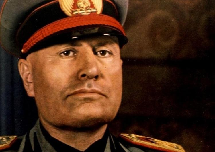 Żenada. Dyrektor szczecińskiej opery porównuje prezydenta Dudę do... Mussoliniego
