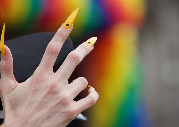 Jest zawiadomienie do prokuratury ws. akcji dezinformacyjnej środowisk LGBT