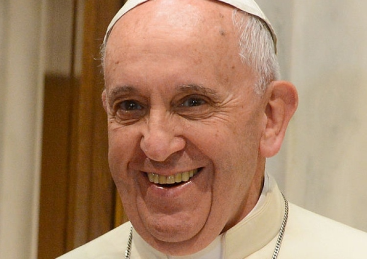 Papież Franciszek chce nowegopodatku