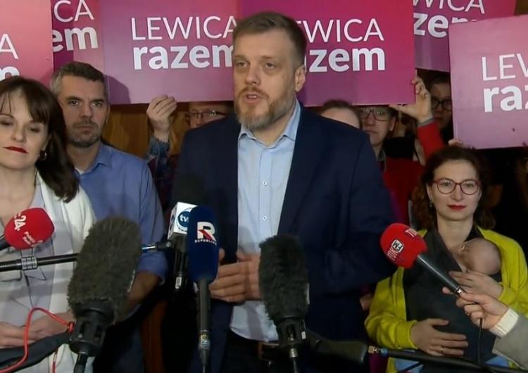 Partia Razem przegrała proces sądowy z Cisowianką. Musi przeprosić za naruszenie dóbr osobistych