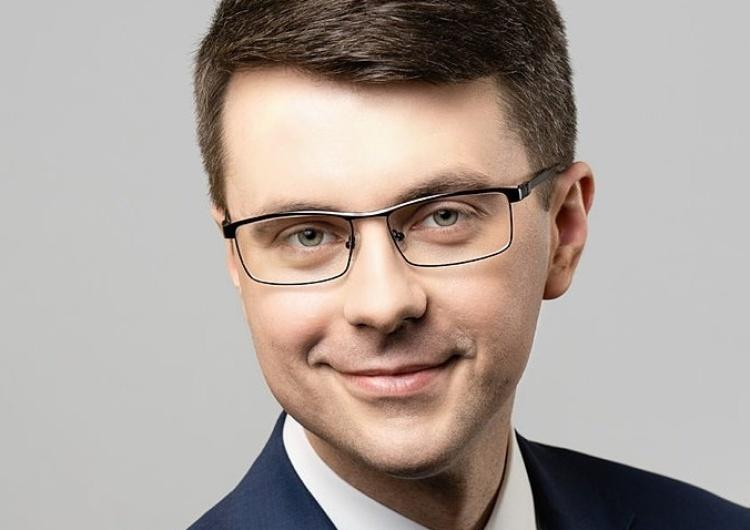 """piotrmuller.pl Rzecznik rządu: """"Rząd w piśmie do TSUE wskazuje, że wniosek KE o środki tymczasowe jest niedopuszczalny"""""""