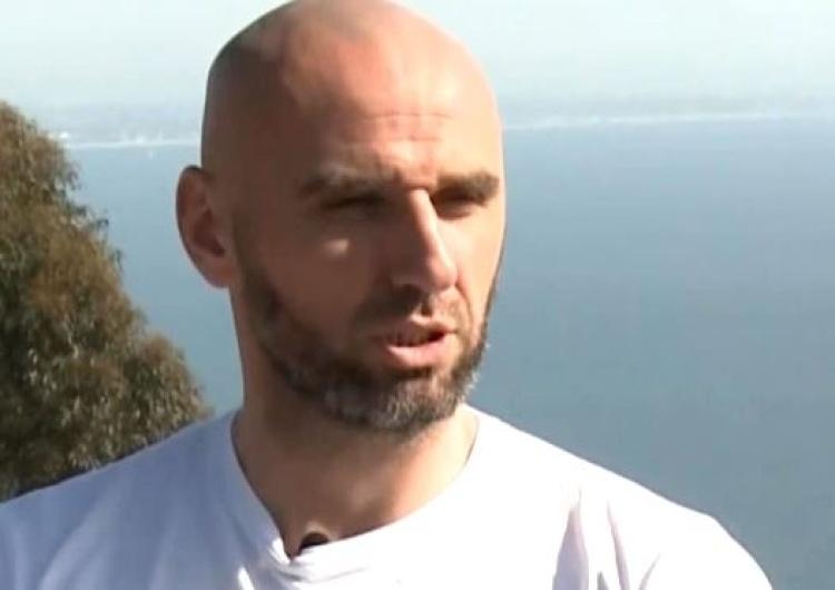 """""""Dziękujemy Mistrzu!"""". Marcin Gortat kończy karierę. Fala wpisów na Twitterze"""