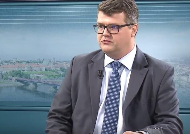 Maciej Wąsik wygrał proces z Platformą Obywatelską. Chodziło o zarzuty dot. korupcji
