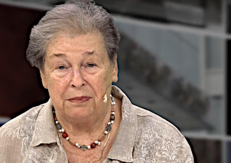 List do redakcji. Prof. Józef Brynkus w obronie Więźniarki Auschwitz i ofiary Mengele