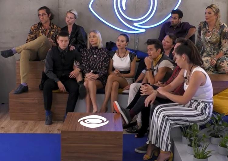 Przed uczestnikami niemieckiego Big Brothera zatajono info o epidemii. Właśnie się dowiedzieli