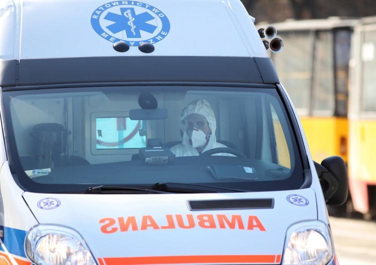 Leszek Szymański Dobre wieści z Podkarpacia. Małżeństwo ozdrowieńców opuściło szpital po wygranej walce z koronawirusem