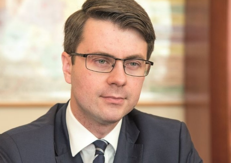 Müller: J. Gowin ma inne stanowisko, ale zobaczymy jak będzie na głosowaniu, bo projekt może ulec zmianom