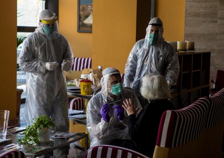 A jednak. Lewicowy rząd Hiszpanii przyznaje się do błędów w sprawie koronawirusa