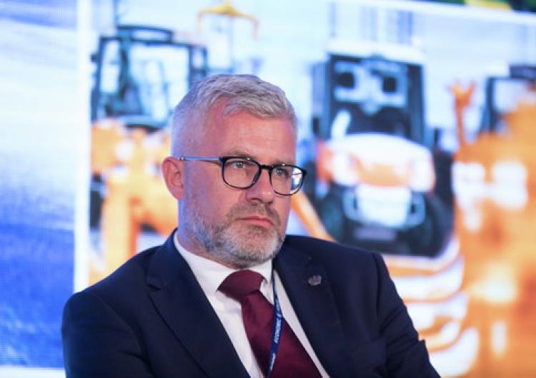 Krzysztof Nowicki: Rolą biznesu jest nie tylko mnożenie przychodów, ale też społeczna odpowiedzialność