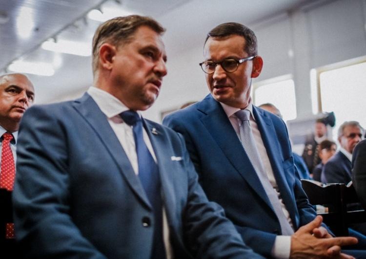 """Stanowisko Prezydium KK NSZZ """"S"""": W """"Tarczy 3"""" Rząd chce chronić miejsca pracy... zwolnieniami"""