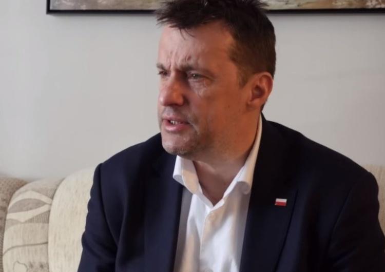 """""""Jeśli wyborcy Bosaka chcą w II turze głosować na Trzaskowskiego, to..."""". Ostry komentarz Gadowskiego"""