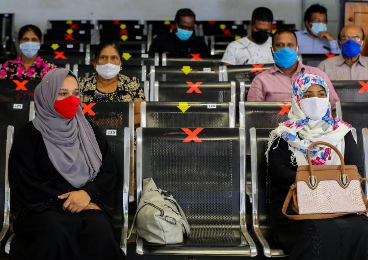 Czechy: Eksperci ostrzegają przed tajnymi muzułmańskimi salamimodlitw