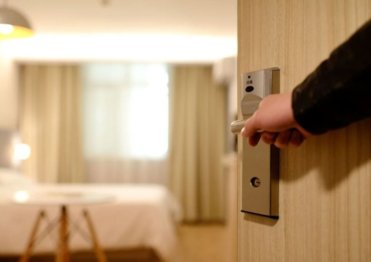 Fatalna sytuacja hoteli po pandemii. Obroty to nadal 60–70 proc. poniżej wcześniejszych poziomów