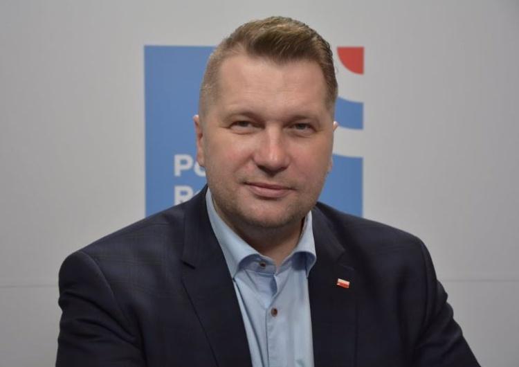 Region Środkowo-Wschodni solidaryzuje się z posłem Czarnkiem