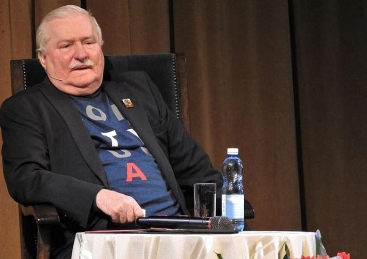 """""""Będę przekonywał do głosowania na Trzaskowskiego, ale dużo nie da się zrobić"""". Wałęsa zabiera głos"""