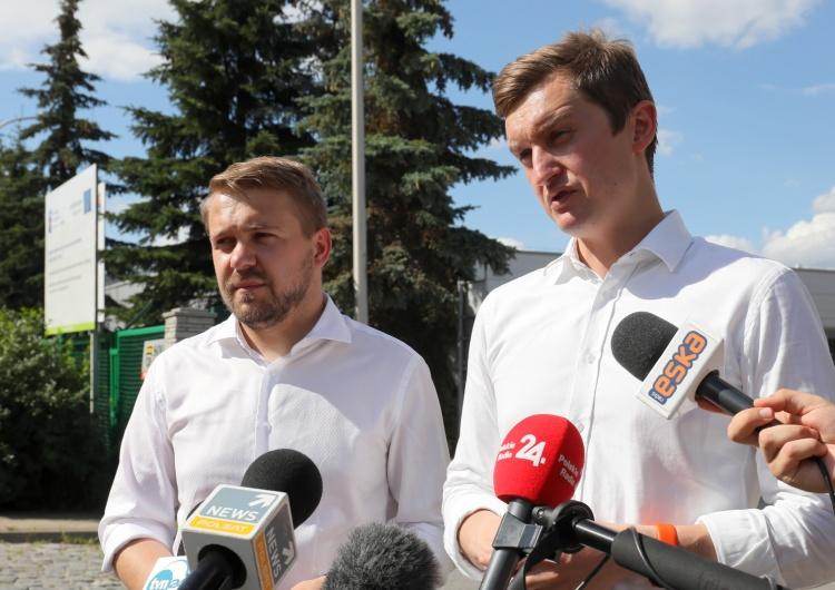 Paweł Supernak Kaleta: Rafał nie kłam; Rząd dał 1,250 mld zł na zbiornik; Nitras mnie zaatakował