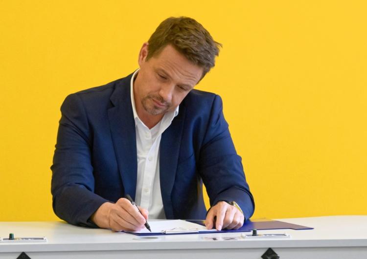 """Jakub Kaczmarczyk Ryszard Czarnecki: Polski """"Macron"""", jego amnezja i woda z Wisły (w ustach ekologów)…"""