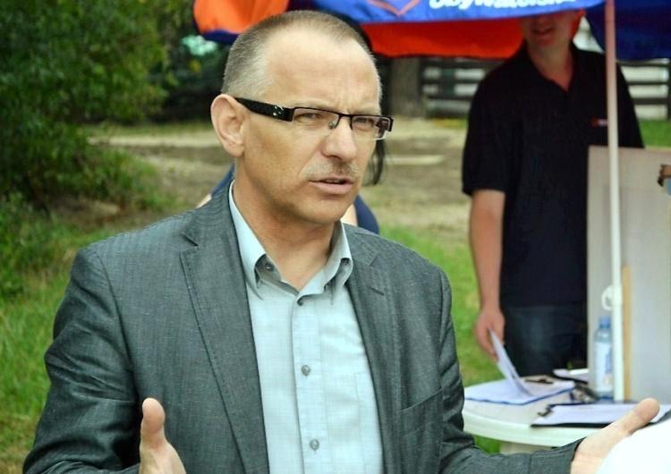 """Platforma Obywatelska RP """"A gdyby wygrał Trzaskowski?"""" """"Byśmy mówili, że się udało"""". Rozbrajająca szczerość posła PO"""