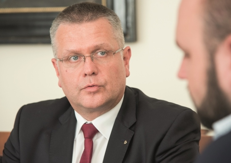 Polski sukces. Rafał Matusiak na czele Światowej Rady Unii Kredytowych