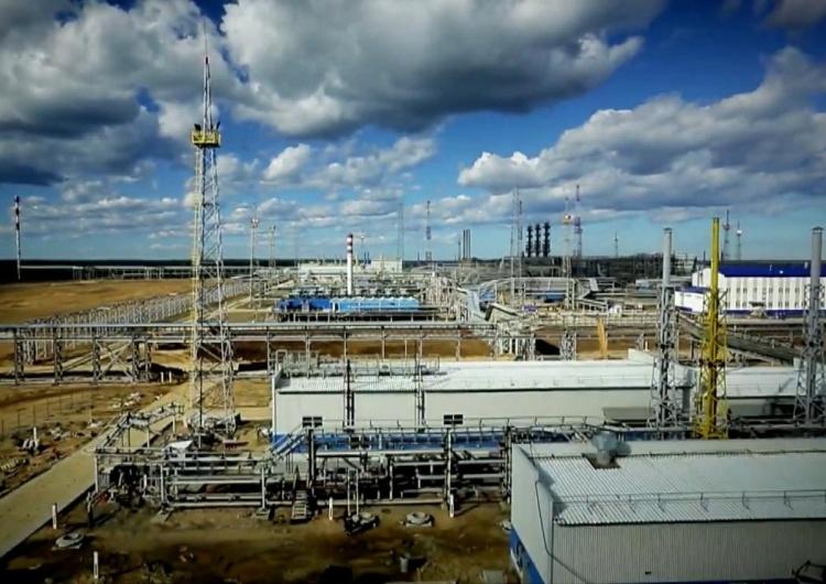 Wiceszef MSZ: mamy narzędzia prawne, żeby wyegzekwować karę nałożoną na Gazprom