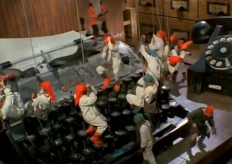 """Prawnik do posła PO negującego ważność zatwierdzenia wyborów: """"O Szuflandio, ojczyzno moja krasnoludowa!"""""""