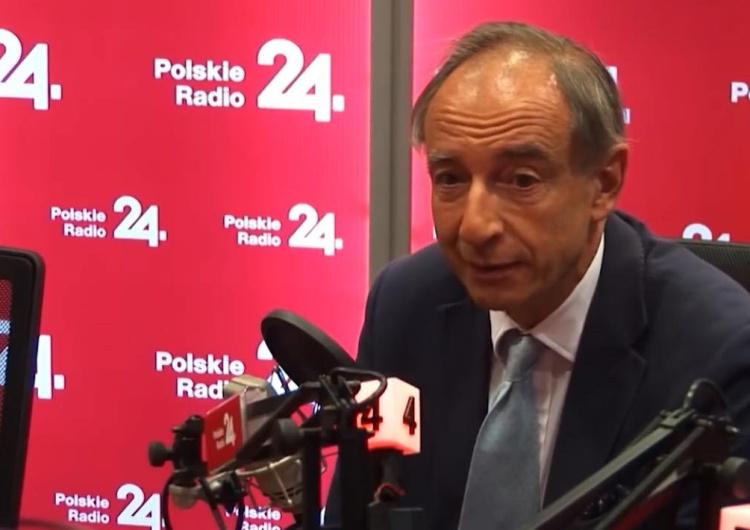 Bartoszewski: Prezydent Andrzej Duda wygrał te wybory i należy to przyznać