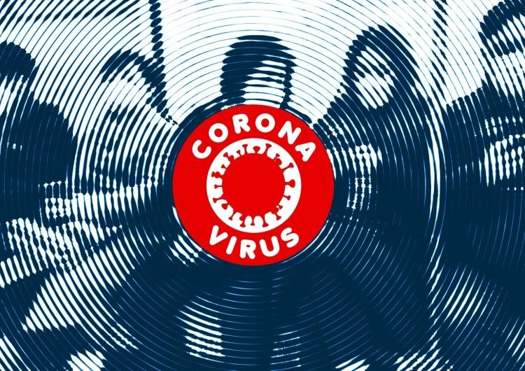 Rekord zakażeń koronawirusem w Polsce