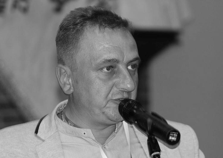 Zmarł Ireneusz Pasis - delegat na Krajowy Zjazd Delegatów NSZZ Solidarność