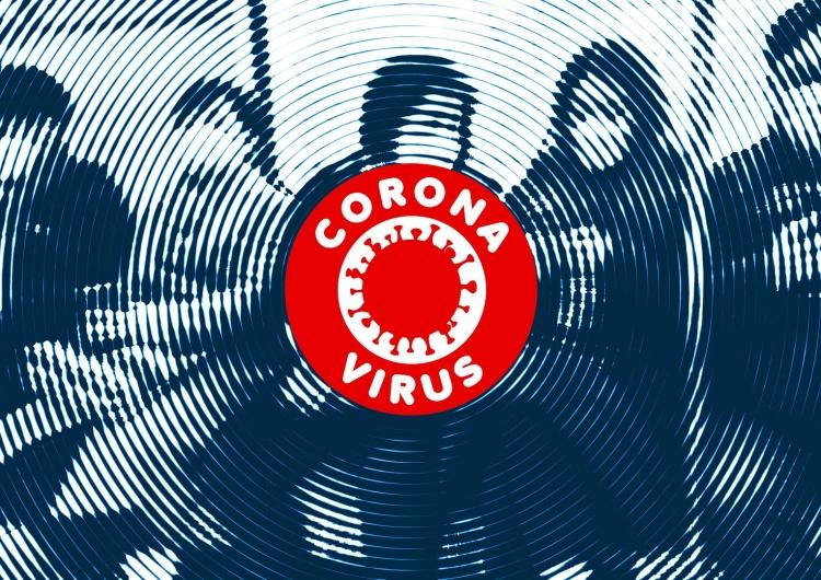 18 ofiar koronawirusa w ostatniej dobie