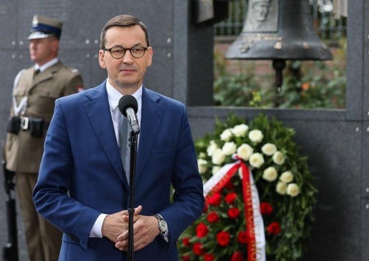 Krystian Maj Premier: Rzeź Woli była największą jednorazową masakrą ludności cywilnej w Europie w trakcie II wojny