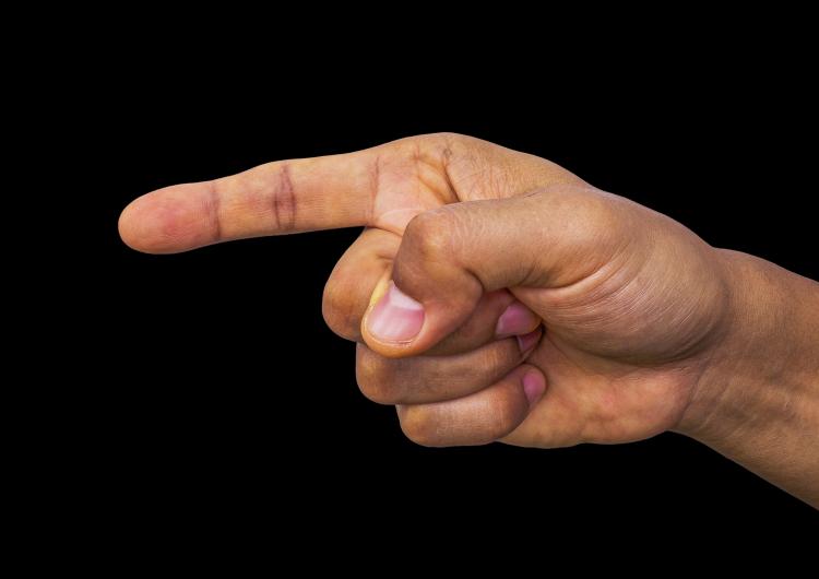 truthseeker08 Mężczyzna odgryzł policjantowi kawałek palca. Dziś ruszył proces 29-latka