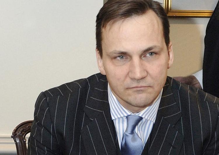 """""""Antifa z nożami?Homofob Sikorski"""". Polityk PO skrytykował w TVN24 agresję bojówkarza LGBT. I się zaczęło"""
