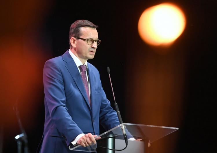 Tytus Żmijewski PMM: Trzeba pamiętać o wzajemnym szacunku i wolności, ale przede wszystkim po poszanowaniu prawa...