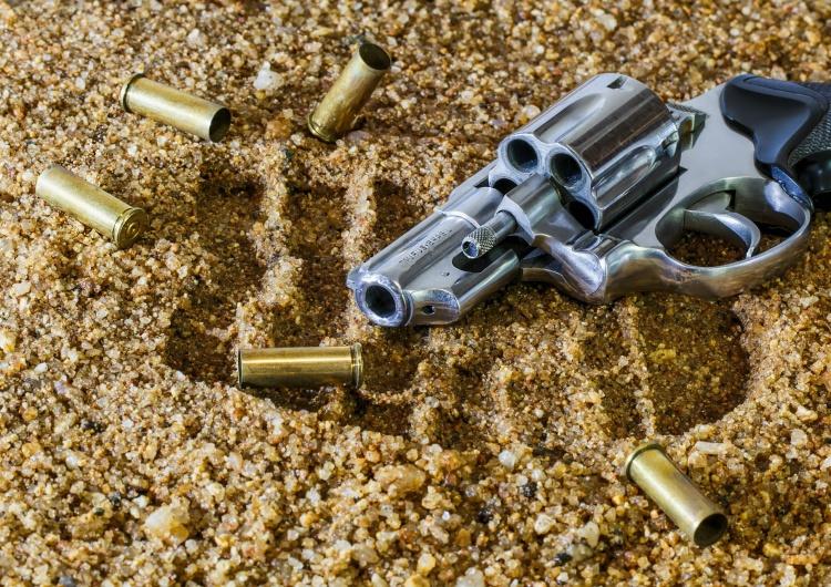 stevepb USA: Strzelanina w Waszyngtonie, 1 osoba zginęła