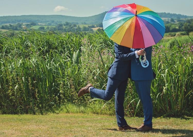 Paweł Jędrzejewski: Homoseksualne małżeństwa to zaledwie początek wypuszczania dżinna z butelki