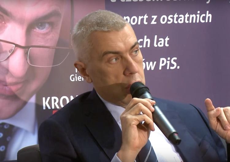 """""""Wtedy PiS dostanie większość konstytucyjną"""". Giertych... krytykuje opozycję"""