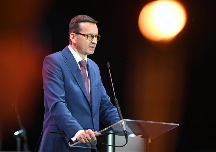 Tytus Żmijewski Nieoficjalne: Premier Morawiecki rozmawiał z szefową KE nt. Białorusi