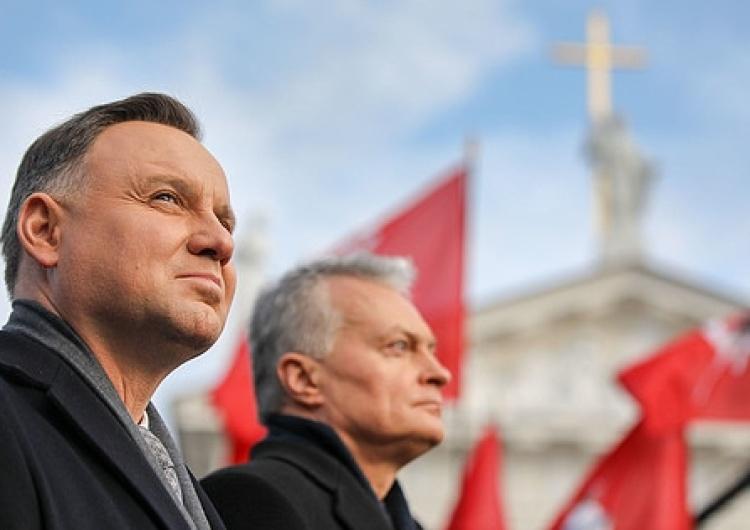 Jakub Szymczuk Ryszard Czarnecki: Polska vs. Litwa - gry Moskwy i Berlina