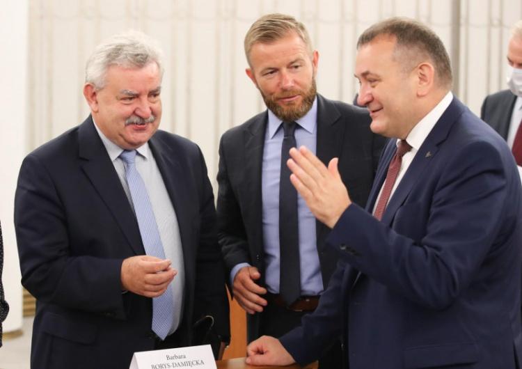 """Gawłowski szefem Komisji Nadzwyczajnej ds. Klimatu.""""To kpina z Senatu"""""""