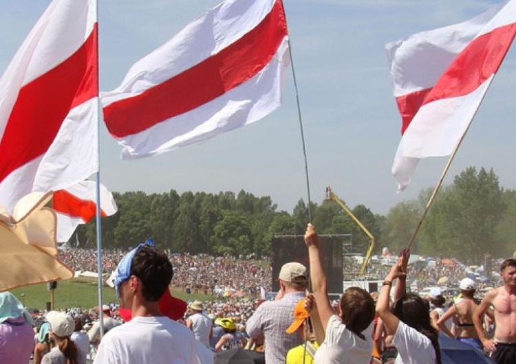 Sytuacja na Białorusi: wspólne oświadczenie EKZZ i PERC/MKZZ