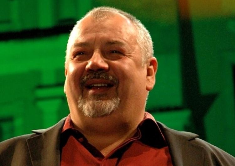 """""""Tęcza nie obraża"""". Stanisław Sojka kolejnym celebrytą, który poparł LGBT"""