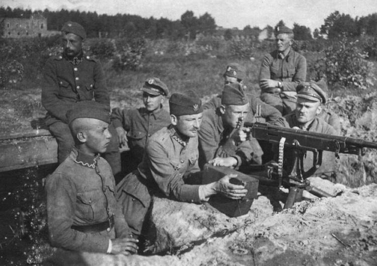 Bitwa Warszawska 13-25 sierpnia 1920. Geneza. Przebieg. Triumf