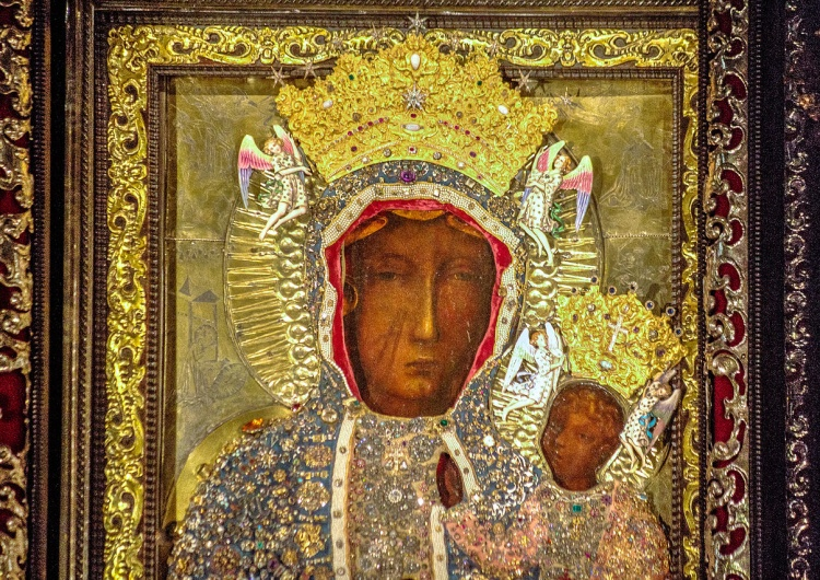 """Robert Drózd """"Polećmy się opiece Matki Bożej"""". Uroczystości Wniebowzięcia NMP na Jasnej Górze"""