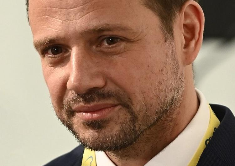 """European People's Party Spór Trzaskowskiego z PO? """"To oznaczałoby koniec Platformy"""""""