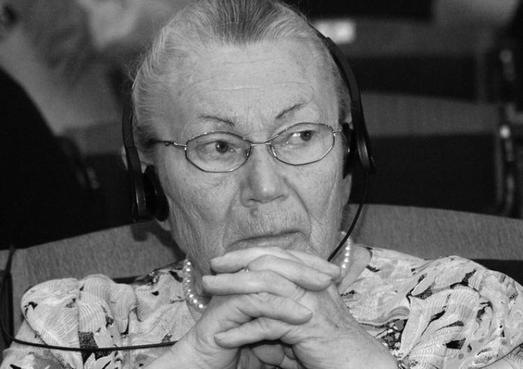 Gdyby żyła, dziś kończyłaby 91 lat