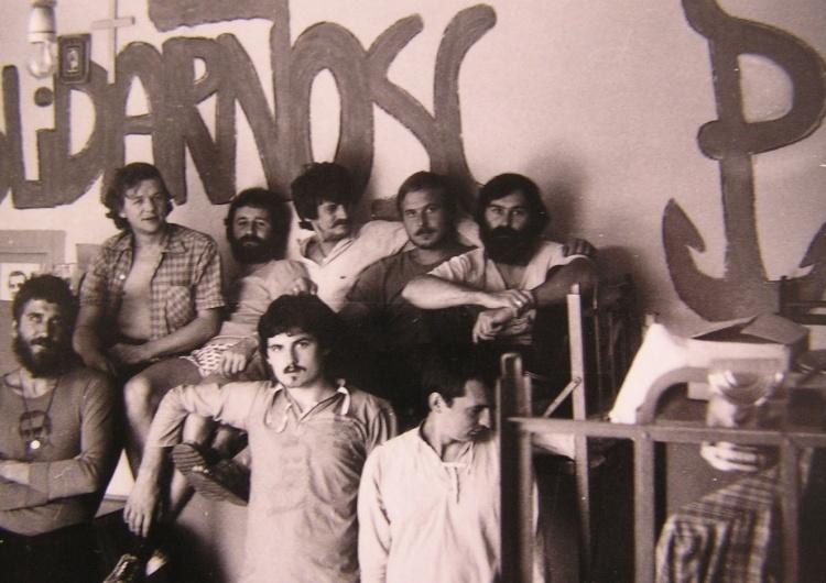 Jacek Matysiak: ZK Kwidzyn VIII 1982 r. przed masakrą internowanych...
