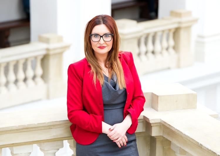 M. Żegliński Dr Adriana Bartnik dla TS: Pokolenie 40-latków zostało oszukane. To oni najczęściej doświadczają mobbingu